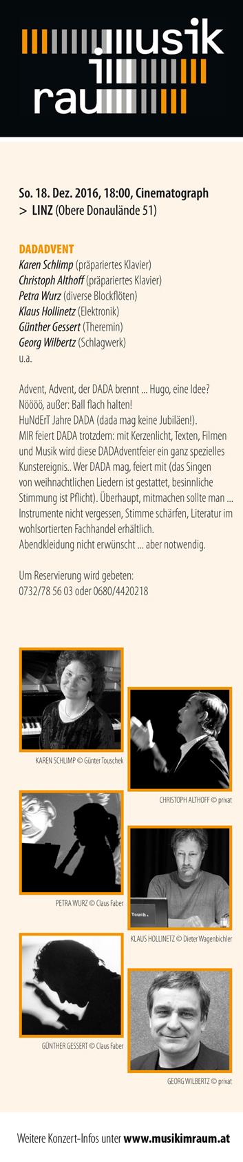 MiR Konzert 18.12.2016